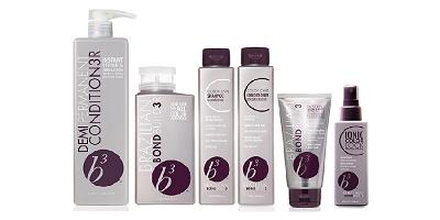 LNI Hairdesign Heerlen Brazilian Bond Builder Build3r b3 producten 2