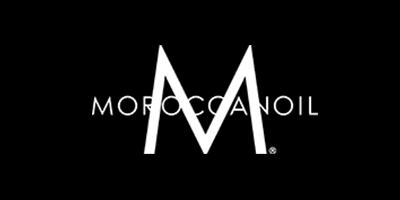LNI Hairdesign Morrocanoil White